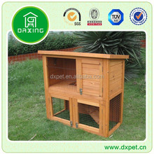 Outdoor Wooden Pet Cage Wood (BV SGS TUV FSC)