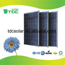 Good Quatliy/High efficiency kyocera solar panels for solar system