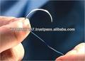 agujas de sutura