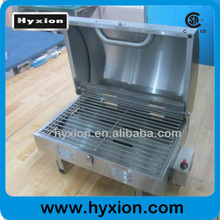 commercial cast iron grill lpg barbecue grill bbq smoker