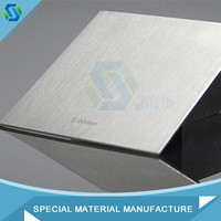 Top quality Hastelloy C276 price UNS N10276 plate/sheet