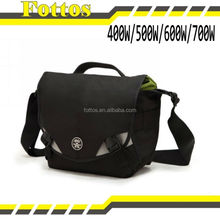 500w/600w/700w crumpler camera bag for gopro camera
