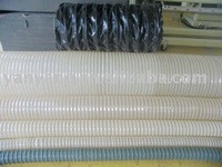 tpu helix suction hose