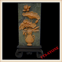 Marble Sculpture Relief Carving