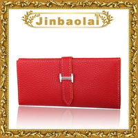 Ladies first choice Fabric purses long wallet from alibaba