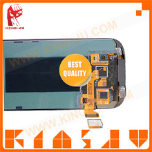For Samsung S3 LCD with no dead pixels LCD digitizer for Samsung S3 repair Brand new LCD touch for Samsung S3