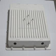 diecast die cast aluminum enclosure gu10 socket with junction box