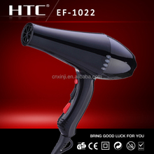 EF-1022 best selling hair dryer with comb