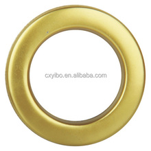 312 ABS Plastic 42mm Durable Curtain Drape Eyelet Ring