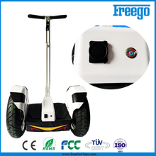 CE New Design Off-Road Electric Trike Scooter For Adults 2015