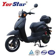EEC Approved Watt Electric Motorcycle