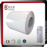 Zhspb paint galvanized steel for water dispenser