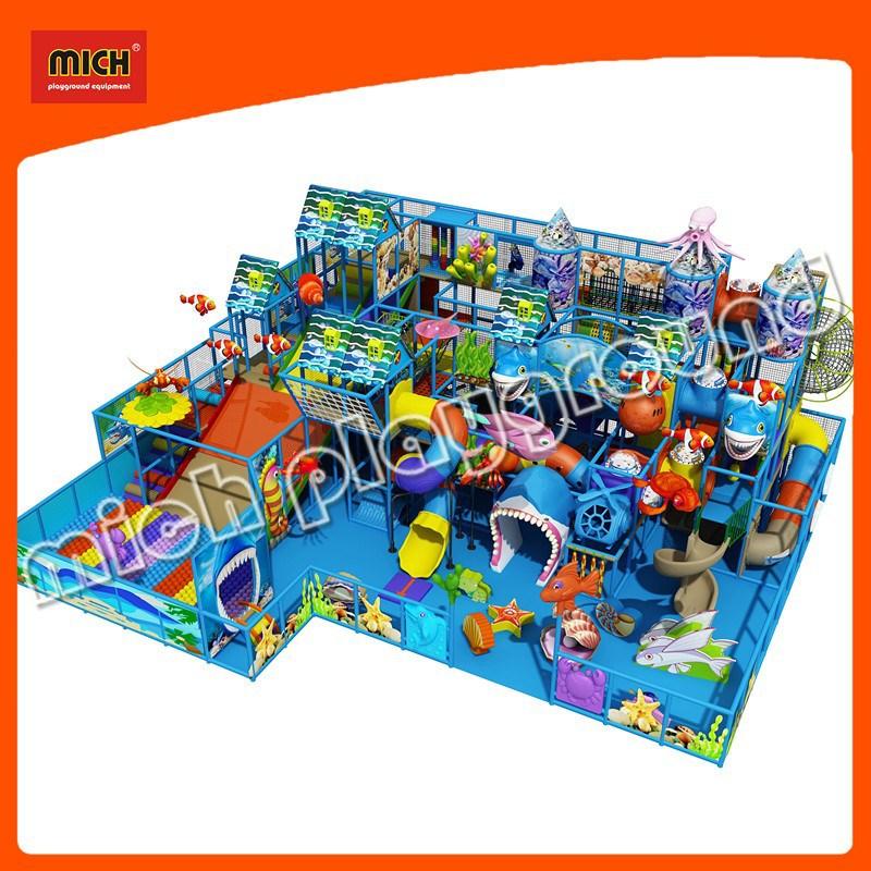 Indoor preschool playground equipment buy indoor for Indoor gym equipment for preschool