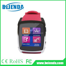2015 Android wrist smart Watch, smart watch Phone for Android System Made In China