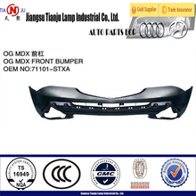 Front bumper for Acura mdx 07'