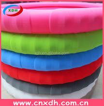Hot warm flexible design your silicone car steering wheel cover