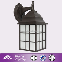 Waterproof Antique LED Lighting Wall