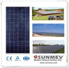 High quality solar panel 300 watt with best price, solar panel system