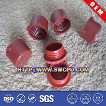 Customized colored small inner plug plastic bottle cap