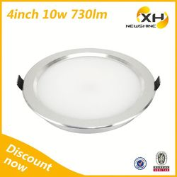 Led Ceiling Downlight 20W / Led Recessed Downlighting 5W / Led Driver For Downlights