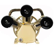 popular piston air compressor head W-30100/8 for sale