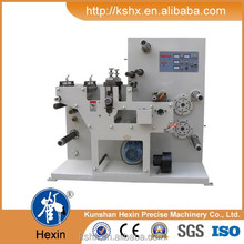 High performance automatic rotary die cutting machine