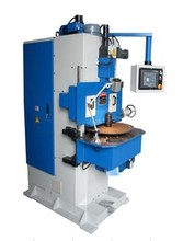 AL-G180-6 CNC spring grinding machine