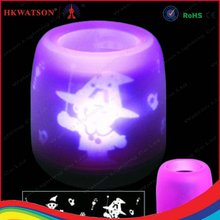 e12 led candle light bulb