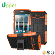 Free sample Rugged cover for alcatel one touch pop c7