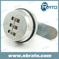 RD-117 gym digital door lock code change cabinet code locks