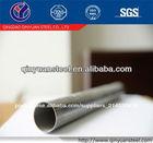 aço aluminizado tubo de escape 2014