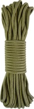 Outdoor Activity Parachute Cord Paracord 7 Strand Nylon Firm Outdoor Survival Climbing rope