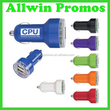 Wholesale USB Car Charger Adapter