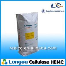 Methyl hydroxyethyl cellulose MHEC industrial chemical additive