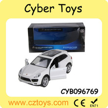 2015 Newest 1:32 High Quality scale diecast model toy car Metal authorization for kids