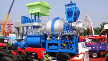 LQY-10 asphalt plant for sale with capacity 10t/h
