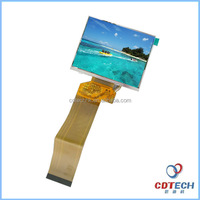 320 x 240 tft lcd 3.5 inch capacitive touch screen module customized available