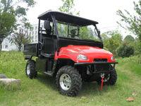 1000cc diesel Utility vehicle,4x4, Farmboss II,2014