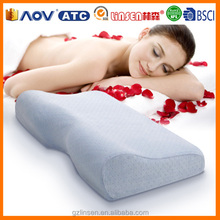 2015 Linsen company wholesale new style micro foam beads pillows