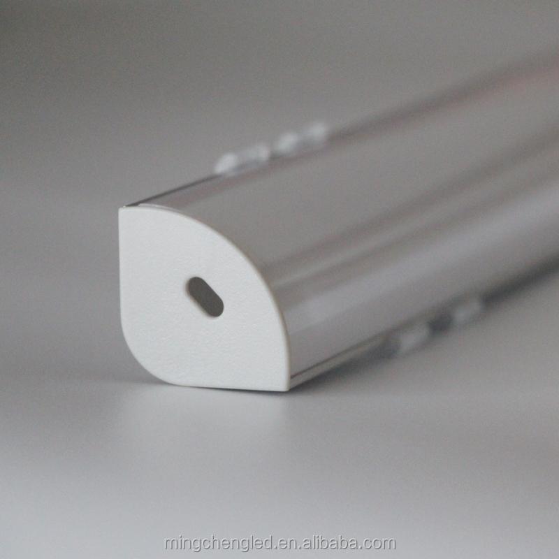 알루미늄 프로파일 주도 스트립 조명 확산-알루미늄 프로파일 ...