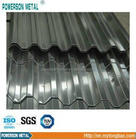 nigeria price of building materials union steel roofing roof tile factory /CE and Soncap Certificate shingle roofing for house