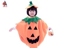 OEM childern Pumpkin Halloween costume