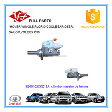 3540102XKZ16A Great Wall Hover H6 cilindro maestro de frenos