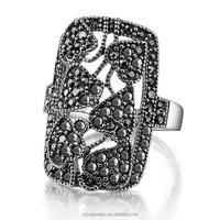 2014 mens gold olympic design boys finger rings