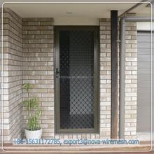 Decorative Simple Iron Window Grills/Simple Iron Window Grills/High Security Simple Iron Window Grills