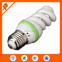 spiral e27 13w 15w 18w 23w 26w 30w cfl light bulb with cheap price