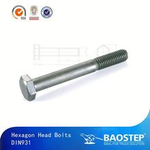 BAOSTEP Good Quality Best Design Tuv Certified Bolt Kit Quad 350