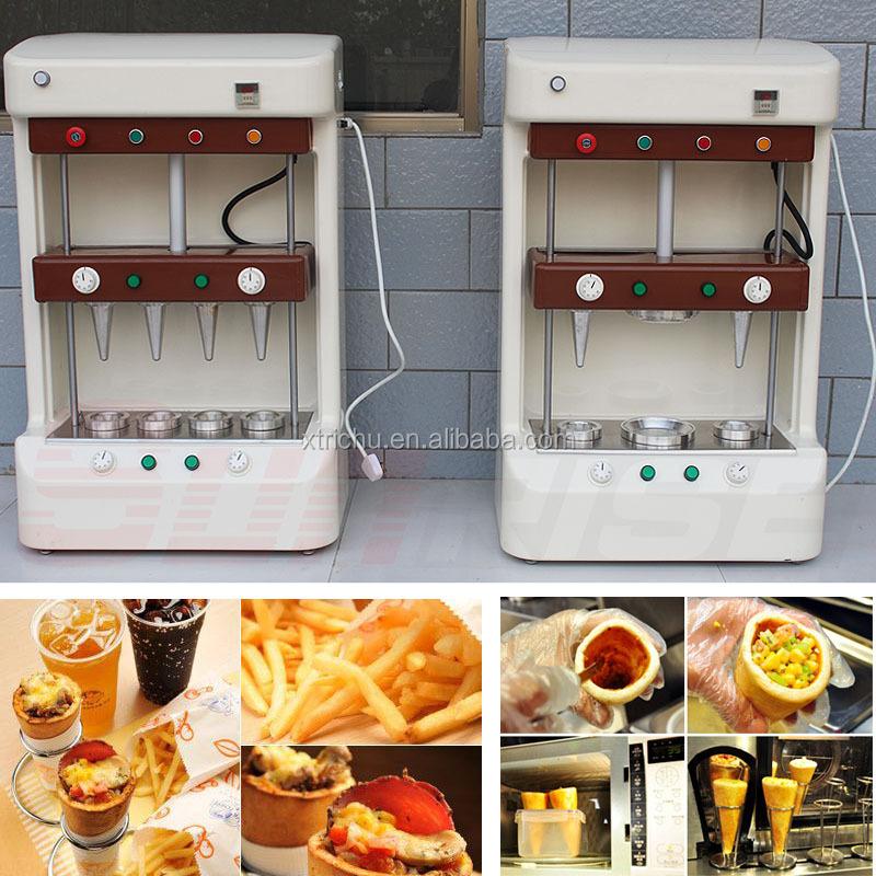 Pizza Cone Machine Pizza Cone Machine Equipment