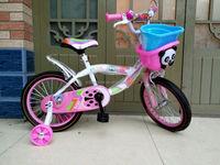 "pretty boys and girls like popular bicycle/kids bike 16"""