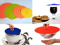 Flexible Nonstick Silicone Pizza Pan Lid Silicone Cake Pan Lid For Cooking